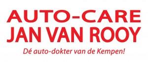 MakkerDesign Autocare Jan van Rooy